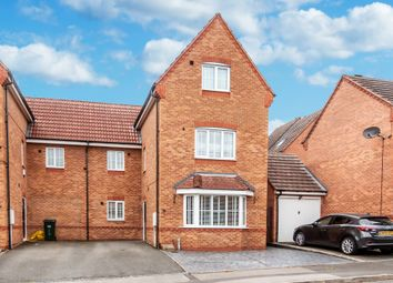 Thumbnail 4 bedroom semi-detached house for sale in Loch Street, Binley, Coventry
