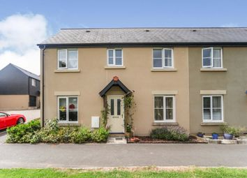 Thumbnail Semi-detached house for sale in Lower Mead, Axminster