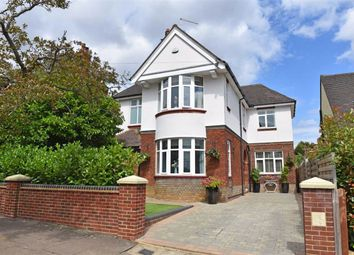 4 bed detached house for sale in Chipsey Avenue, Abington, Northampton NN1