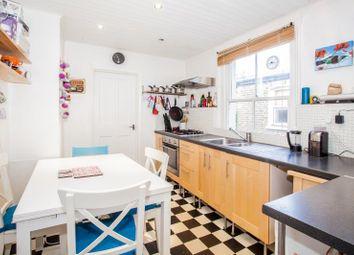 Thumbnail 1 bedroom flat to rent in Vespan Road, Shepherds Bush, London