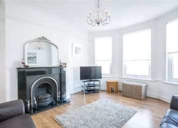 Thumbnail 4 bed flat for sale in East End Road, East Finchley, London
