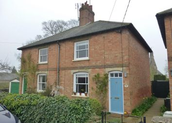 Thumbnail Property for sale in Brookdene, Ashwell, Oakham
