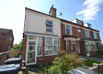 Thumbnail 4 bed end terrace house to rent in Chestnut Grove, West Bridgford, Nottingham