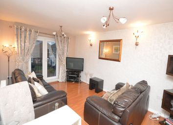 Thumbnail 2 bedroom flat to rent in Everside Close, Worsley, Manchester