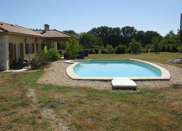 Thumbnail 4 bed bungalow for sale in Rioux Martin, Rioux-Martin, Chalais, Angoulême, Charente, Poitou-Charentes, France
