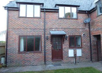 Thumbnail 2 bed town house to rent in Ravine Road, Canford Cliffs, Poole