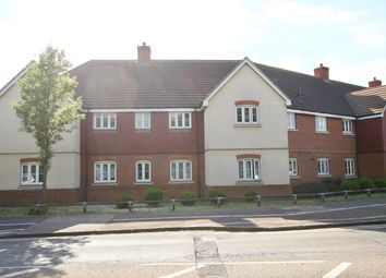 Thumbnail 1 bed flat for sale in Perendale Drive, Shepperton