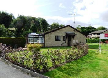 Thumbnail 2 bed bungalow to rent in The Coppice, High Peak