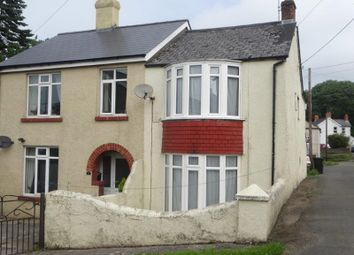 Thumbnail 2 bed semi-detached house for sale in Trinity Way, Cinderford