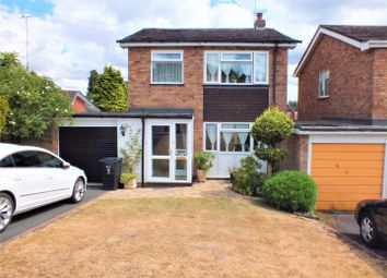 Thumbnail 3 bed property for sale in Coniston Way, Bewdley