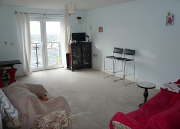 Thumbnail 2 bed flat for sale in Whym Kibbal Court, Redruth