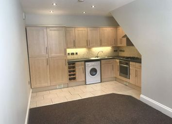 Thumbnail 1 bed property to rent in Cottingham Avenue, Osborne Street, Hull