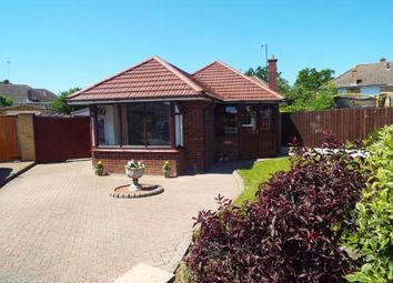 Thumbnail 2 bed bungalow for sale in Turkdean Road, Cheltenham, Gloucestershire