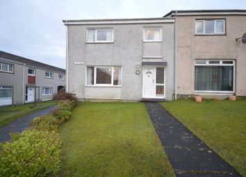 Thumbnail 3 bed terraced house to rent in Loch Naver, East Kilbride, South Lanarkshire