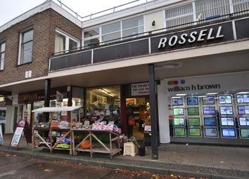 Thumbnail Retail premises to let in 12 Tudor Square, West Bridgford