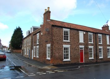 Thumbnail 3 bedroom town house to rent in Whitecross Street, Barton-Upon-Humber