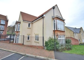 Thumbnail 4 bed detached house for sale in Alexandra Close, Dursley