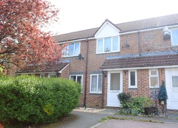 2 bed terraced house for sale in Ivy Close, Gillingham SP8
