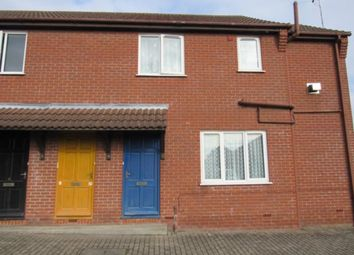Thumbnail 1 bedroom property to rent in Sherwood Close, Louth