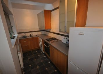 Thumbnail 3 bed terraced house to rent in Bobbersmill Road, Bobbersmill, Nottingham