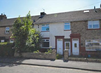 3 bed terraced house for sale in Priestman Avenue, The Grove, Consett DH8