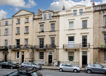 3 bed flat for sale in Gloucester Row, Clifton, Bristol BS8