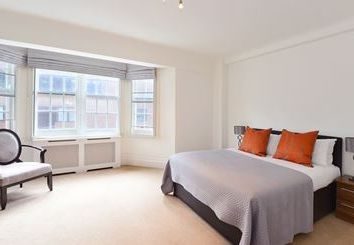 Thumbnail 5 bed flat to rent in Strathmore Court, 143 Park Road, Regents Park, London