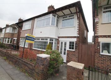 3 bed semi-detached house for sale in Mersey Road, Crosby, Liverpool L23