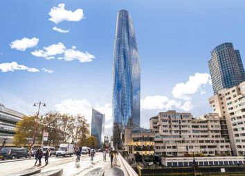 Thumbnail 2 bed flat for sale in One Blackfriars Road, London