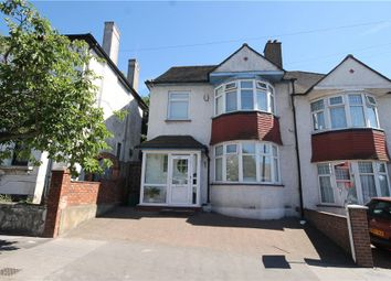 Thumbnail 6 bed semi-detached house for sale in Aberdeen Road, Croydon