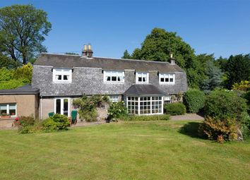 Thumbnail 4 bed detached house for sale in Durie Garden Cottage, Durie Lane, Leven