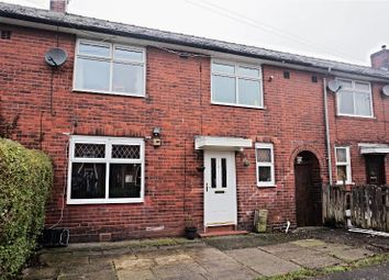 Thumbnail 3 bed terraced house for sale in Grafton Street, Blackburn