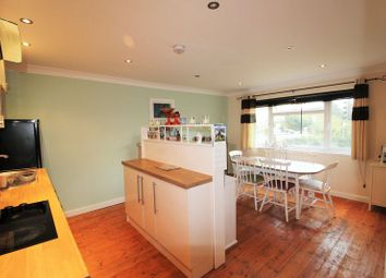 Thumbnail 3 bedroom flat for sale in Hill Lane, Southampton