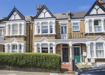 Thumbnail 5 bed terraced house for sale in Woodhurst Road, London