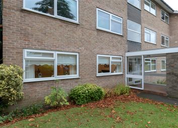 Thumbnail 2 bed flat for sale in Aldersyde Court, York