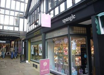 Thumbnail Retail premises to let in 3 The Walk, Ipswich