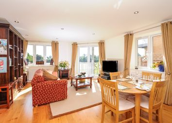 Thumbnail 2 bed flat to rent in Marston Ferry Road, Oxford