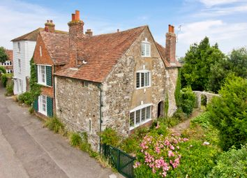 Thumbnail 5 bed detached house for sale in St Tomas's Street, Winchelsea