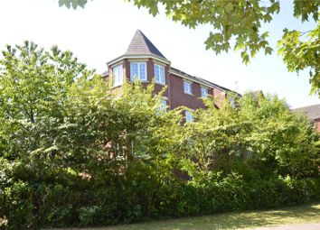 Thumbnail 3 bed flat for sale in Castle Lodge Square, Rothwell, Leeds, West Yorkshire