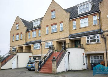 4 bed detached house for sale in Osier Crescent, Muswell Hill, London N10