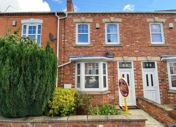 Thumbnail 3 bed terraced house for sale in Oliver Street, Kingsley, Northampton