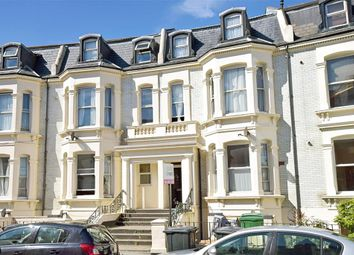 Thumbnail 2 bedroom flat for sale in Alhambra Road, Southsea, Hampshire