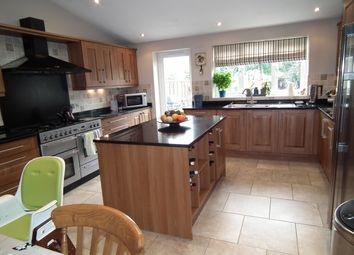 Thumbnail 4 bedroom semi-detached house for sale in Bullens Green Lane, St Albans
