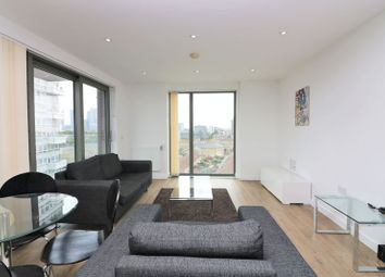 Thumbnail 1 bed flat to rent in Bookmakers Court, Stepney
