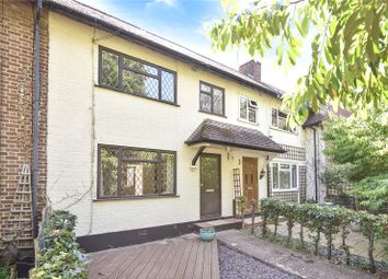 Thumbnail 3 bed terraced house for sale in Dellside, Harefield, Uxbridge, Middlesex