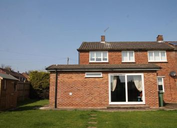 Thumbnail 3 bed semi-detached house for sale in Rycroft, Windsor