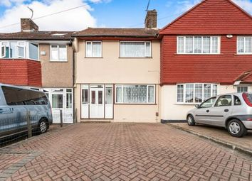 Thumbnail 4 bedroom terraced house for sale in Bramdean Crescent, Lee, London