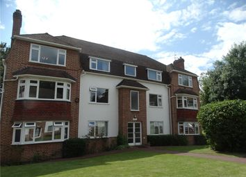 Thumbnail 2 bedroom flat for sale in Foxgrove Court, Southend Road, Beckenham