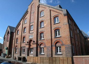 Thumbnail 3 bed flat to rent in 16 Burgess Mill, 20 Manchester Street, Derby
