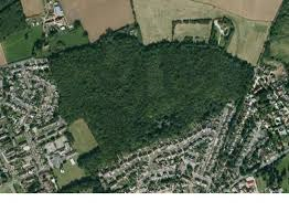 Thumbnail Land for sale in Hawe Lane, Canterbury
